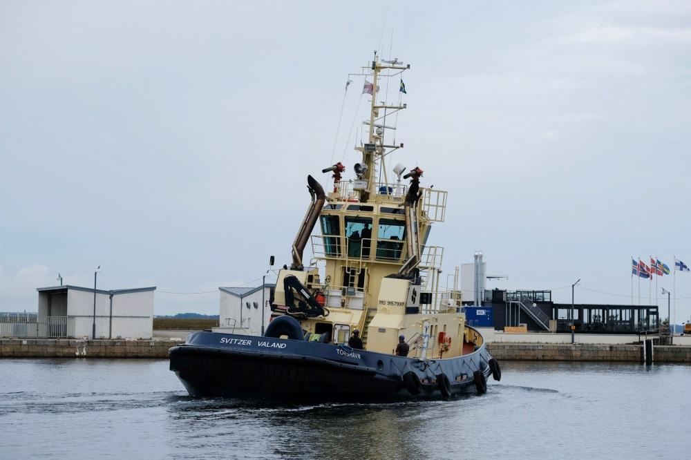 bogserbåt